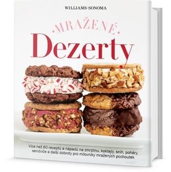 Mražené dezerty - neuveden