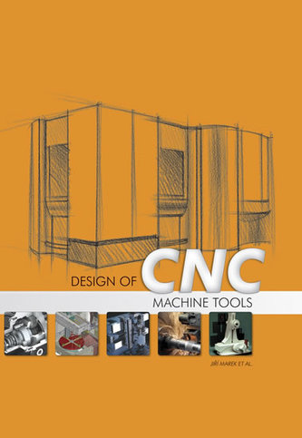 Design of CMC machine tools - Jiří Marek