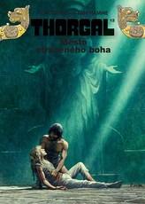 Thorgal 12 - Město ztraceného boha