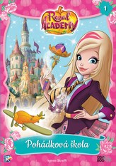 Regal Academy - Pohádková škola (1)