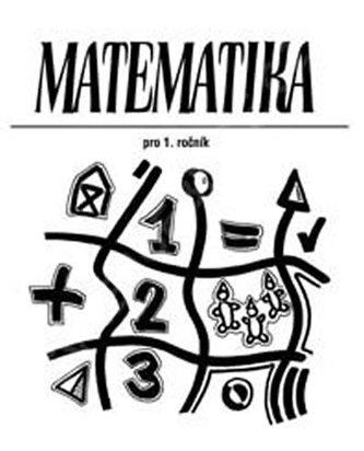 Matematika 1 - Příručka pro učitele - Linda Mikulenková