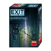 Opuštěná chata - Exit - Úniková hra