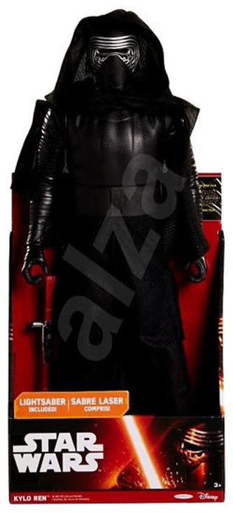 Star Wars VII kolekce 1 - Kylo Ren 50cm figurka - neuveden