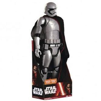 Star Wars VII kolekce 1 - Captain Phasma 50cm figurka - neuveden