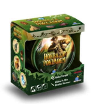 ADC Blackfire Entertainment - Honba za pokladem - Rodinná hra