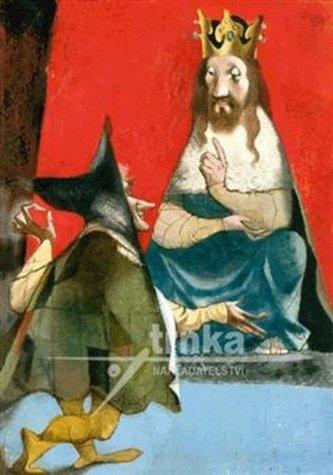 Plakát - Král a šašek