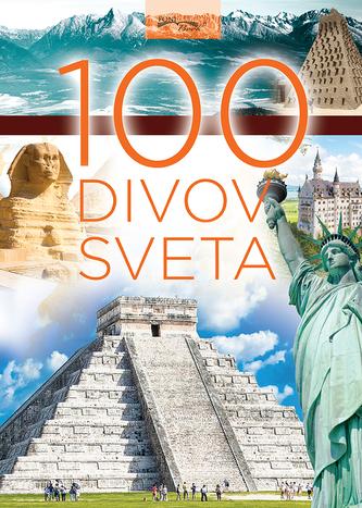 100 divov sveta - Monika Srnková