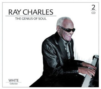Ray Charles - The Genius Of Soul - 2CD - Charles Ray