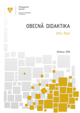 Obecná didaktika 2.vydání