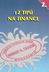 12 tipů na finance