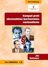 Kampaň proti slovenskému buržoaznímu nacionalismu