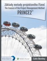 Základy metody projektového řízení PRINCE2