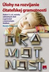 Úlohy na rozvíjanie čitateľskej gramotnosti žiakov 5. a 6. ročníka ZŠ