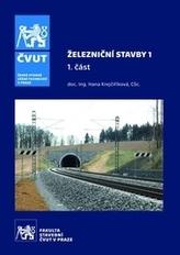 Železniční stavby 1 - 1. část
