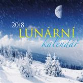 Lunární kalendář 2018 - nástěnný kalendář
