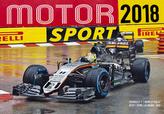 Motor sport 2018 - nástěnný kalendář