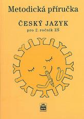 Metodická příručka Český jazyk pro 2. ročník ZŠ