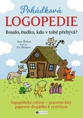 Pohádková logopedie - Boudo, budko, kdo v tobě přebývá?