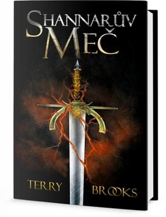 Shannarův meč - Brooks Terry