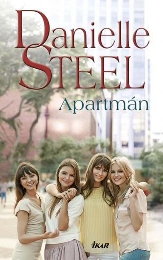 Apartmán - Danielle Steel