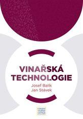 Vinařská technologie
