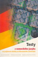 Testy z nemeckého jazyka
