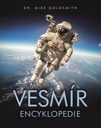 Vesmír - Encyklopedie - Mike Goldsmith