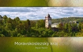 Moravskoslezský kraj 2018 - nástěnný kalendář