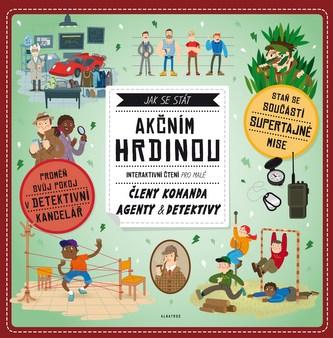 Jak se stát akčním hrdinou - Andrea Brázdová