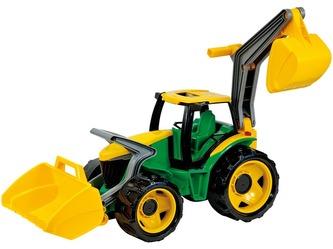 Lena - Traktor se lžící a bagrem
