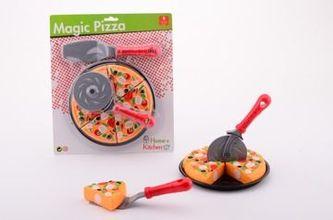 Magická pizza