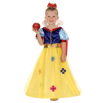 Kostým Princezna,92-104 cm