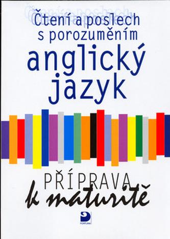 Anglický jazyk Příprava k maturitě - Jana Pernicová