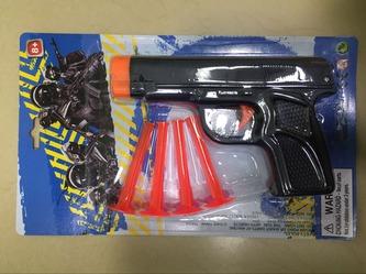 Alltoys - Pistole s šipkami