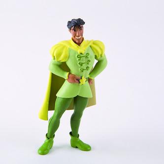 Princ Naveen (Princezna a žabák)