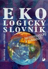 Ekologický slovník