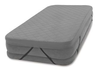 Potah na nafukovací postel velikosti queen