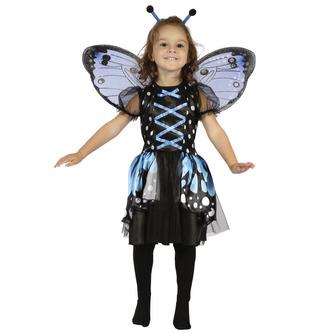 Kostým motýl 92 - 104 cm
