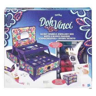 Play-Doh Dohvinci šperkovnice