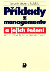 Příklady z managementu a jejich řešení