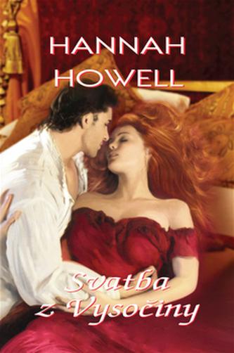 Svatba z Vysočiny - Hannah Howell
