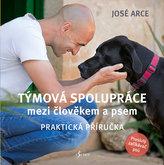 Týmová spolupráce mezi člověkem a psem