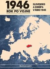 1946 rok po vojne