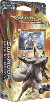 Ppkémon: SM3 Burning Shadows PCD
