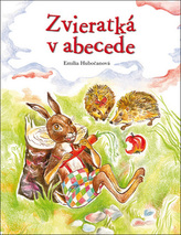 Zvieratká v abecede