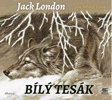 Bílý tesák (audiokniha pro děti)