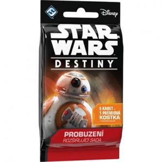 ADC Blackfire Entertainment - Star Wars Destiny: Probuzení - doplňkový balíček