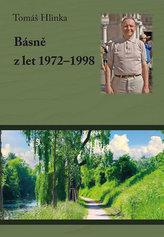 Básně z let 1972-1998