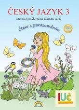 Český jazyk 3 učebnice Duhová řada