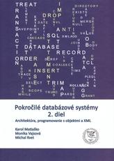 Pokročilé databázové systémy 2. diel